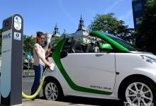 国内电动车潜力强大 但普及之路还很远