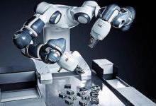 智能机器人带动传感器市场需求