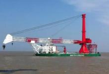 费龙:风电安装船征途更深更远更高效