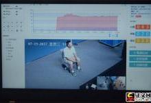 生命体征监测智能系统不仅能监控还能预判