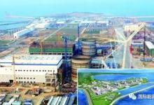 细数这10座核电站创造的中国之最?