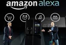 亚马逊出资5000万美元改进语音助手