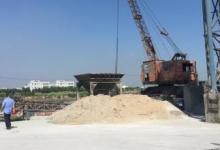 """水泥废水处理设备""""名存实亡"""" 上海环保执法开""""双罚单"""""""