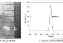 超宽禁带半导体β-Ga2O3单晶生长突破2英寸!
