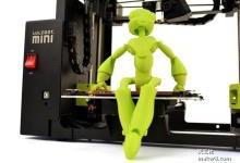 DIY 3D打印玩具从制造商手里夺走大笔利润