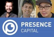 Presence Capital两年投资33家VR和AR公司