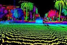 激光雷达成本过高 引发业内技术研发竞赛
