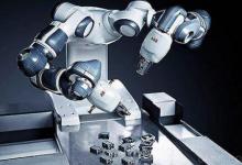 机器人创新热浪掀起传感器市场