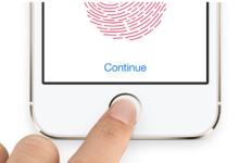脸部识别技术能取代指纹传感器吗?