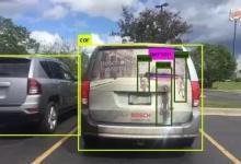 自动驾驶汽车为何安装这么多传感器?