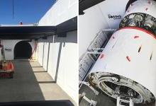 马斯克宣布获口头批准建超级高铁