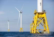 美国离岸风电发展遇逆风