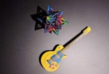 全彩3D打印:色彩中蕴藏的机遇何在
