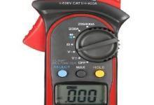 光伏安装者必备电工知识之测量仪器