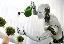 智能机器人需要具备多少种传感器?