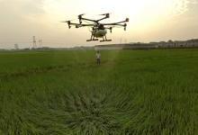 植保无人机需结合作业需求与服务进行挑选