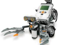 被AI吹起来的一波机器人教育机构