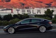 """揭晓Model 3电动车5大""""不为人知""""的细节"""
