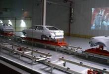 比亚迪BMS工厂MES项目正式启动!