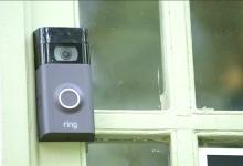这款智能门铃正在打开智能家居的大门