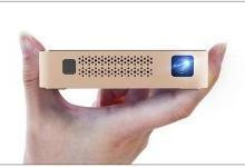 VEZ乐BOX-T投影仪体验评测:工作生活两不误