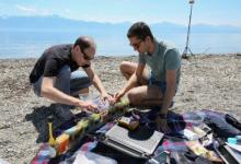 装上生物传感器的机器鳗鱼可寻找污染源