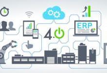 工业4.0:自主、定制、柔性制造的技术挑战