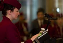 全球机场掀起生物识别技术测试热潮