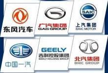 6家中国车企挤进世界500强 但其利润总和不如丰田一家