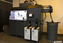 世界最先进3D打印机:零件自给自足
