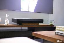 极米科技发布三款激光无屏电视