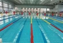 游泳池水质是否达标? 智能监测系统筑起水下防线