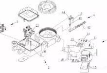 专利丨一种防爆型智能电气阀门定位器