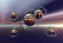 英媒关注中国量子通信网络将启用:将西方甩在后面