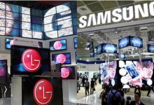 LG三星显示行业最大的两家巨头 抱团取暖了?