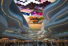 颠覆想象!LED显示屏未来应用领域大畅想!