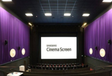 LED显示屏未来应用领域大畅想!