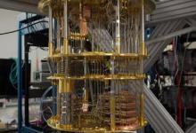 量子计算掀起全世界研究热潮
