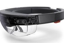 微软为下一代HoloLens MR眼镜研发AI芯片