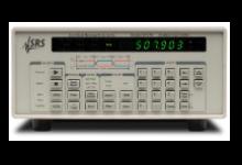 SRS推出SR470激光快门控制系统:轻松控制激光束开关