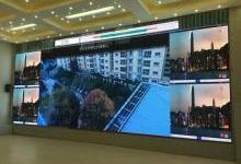 小间距LED显示屏技术不断完善 选择方面该考虑哪些因素?