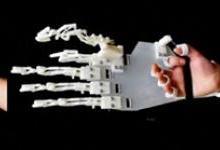 迪士尼研究中心3D打印柔性机器