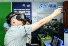用VR抗击疾病是新革命还是新噱头?