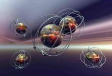 通信安全新时代 首个量子通信网络将启用