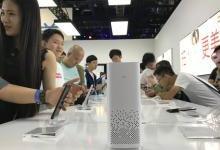 小米AI音箱能否拉开AI互联网大幕?