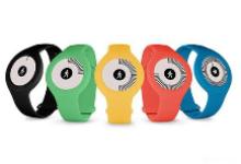 诺基亚推出智能手环:续航时间长达8个月!