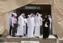 世界首个3D打印实验室在迪拜准备就绪