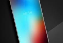 夏普将推出采用内嵌式指纹传感器的智能手机