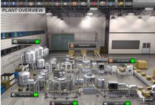 罗克韦尔自动化可扩展的模块化MES应用