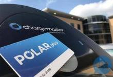 Polar充电网络100%可再生电力供电